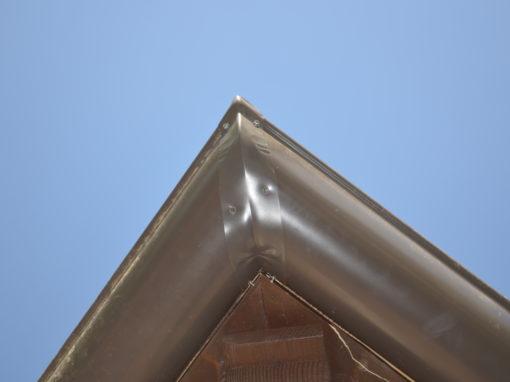 Sheet Metal Roofing Prep Cms Metal Fabrication